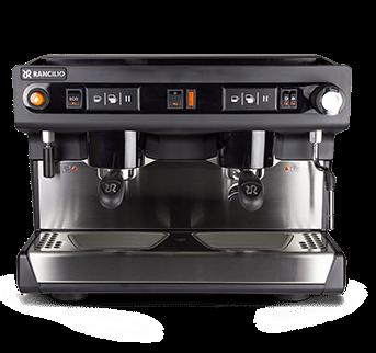 illy Mitaca Rancilio | KoffiePartners