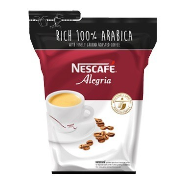 NESCAFÉ Alegria Rich | KoffiePartners
