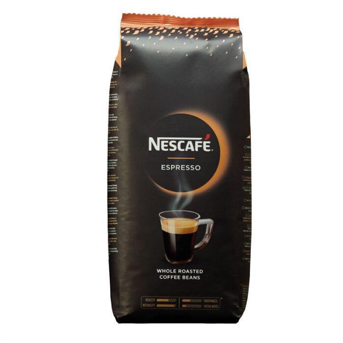 NESCAFÉ espressobonen | KoffiePartners