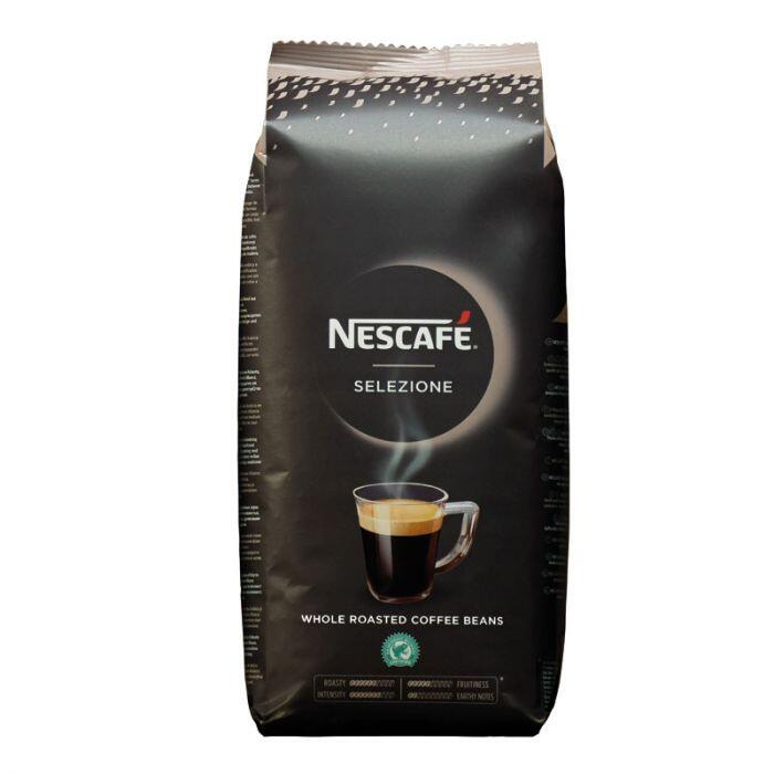 NESCAFÉ Selezione | KoffiePartners