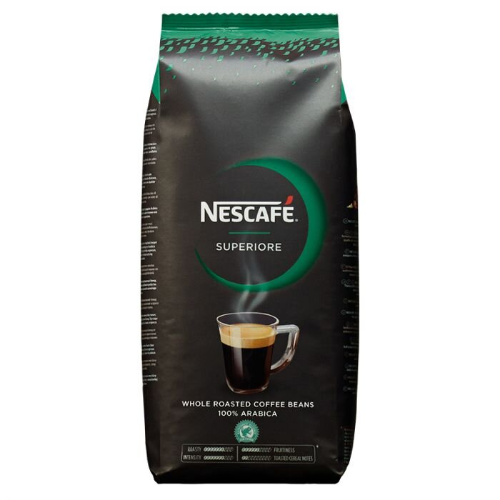 NESCAFÉ Superiore | KoffiePartners