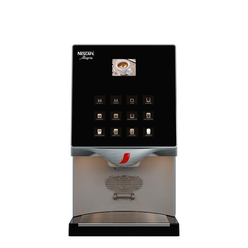 NESCAFÉ Fusion Compact | KoffiePartners