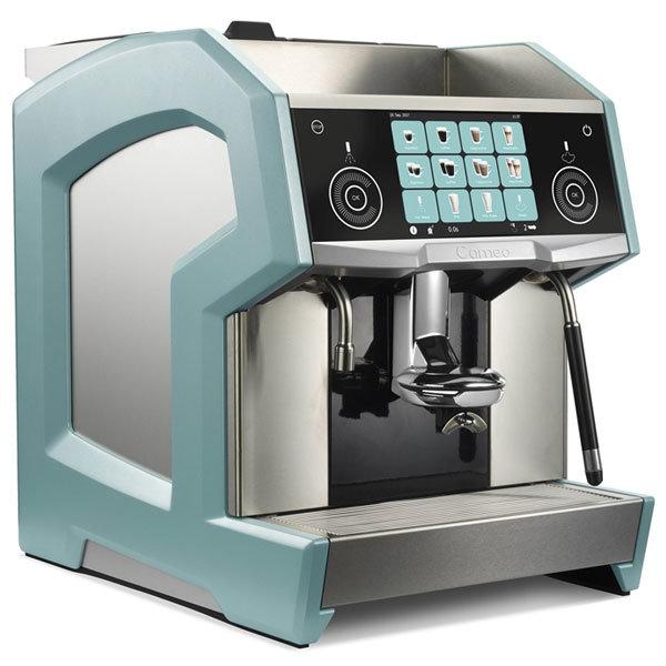 Eversys Cameo C'2m | espressomachine | Ocean | KoffiePartners