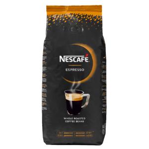 NESCAFÉ Espresso espressobonen | KoffiePartners