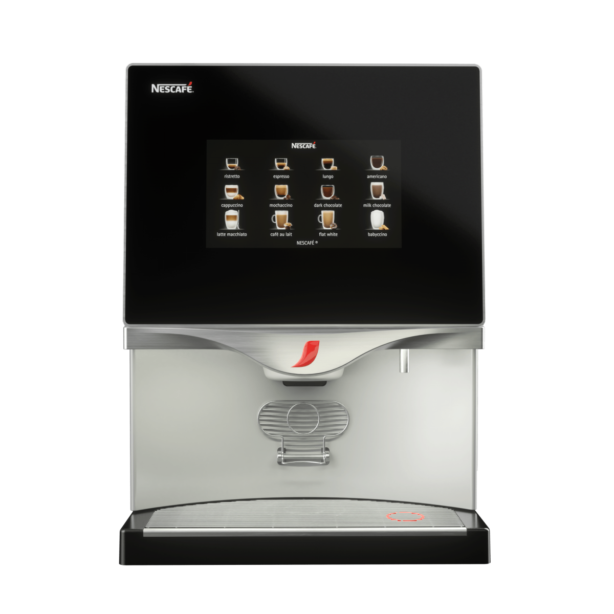 NESCAFÉ Fusion 2.0   KoffiePartners