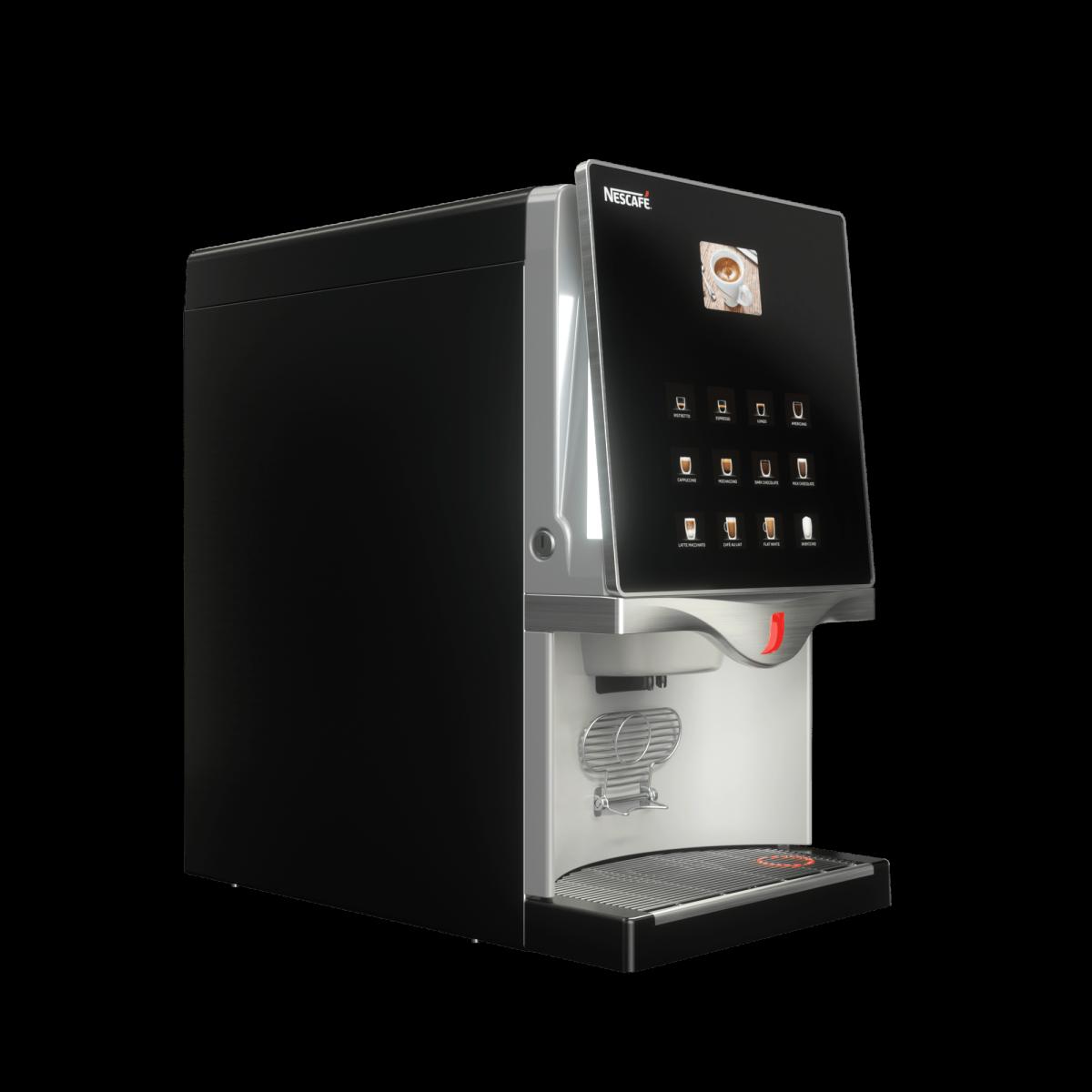 NESCAFÉ Fusion Compact 2.0   KoffiePartners