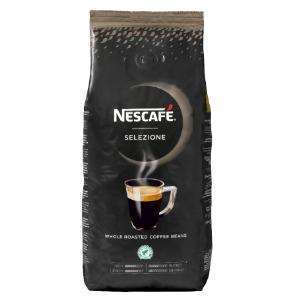 NESCAFÉ Selezione espressobonen | KoffiePartners