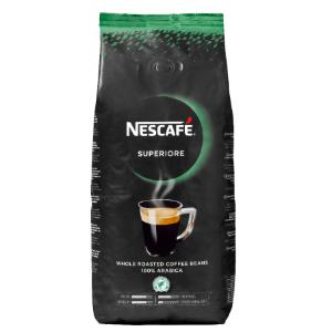 NESCAFÉ Superiore espressobonen | KoffiePartners