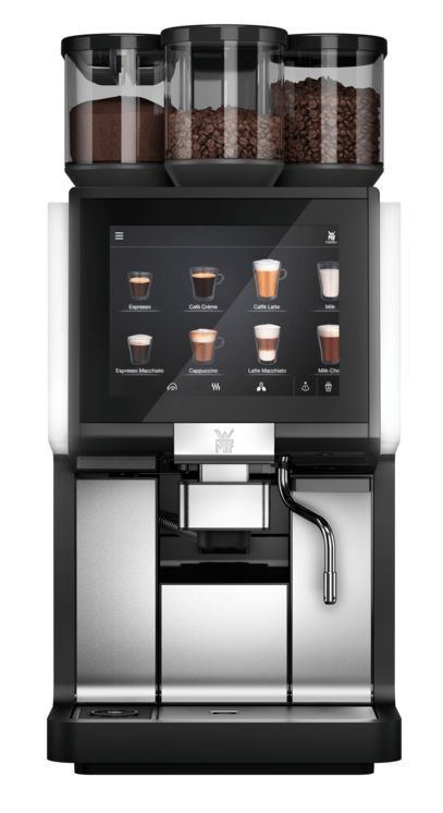 WMF 1500 S+   KoffiePartners