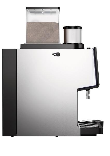 WMF 9000F zijaanzicht | KoffiePartners
