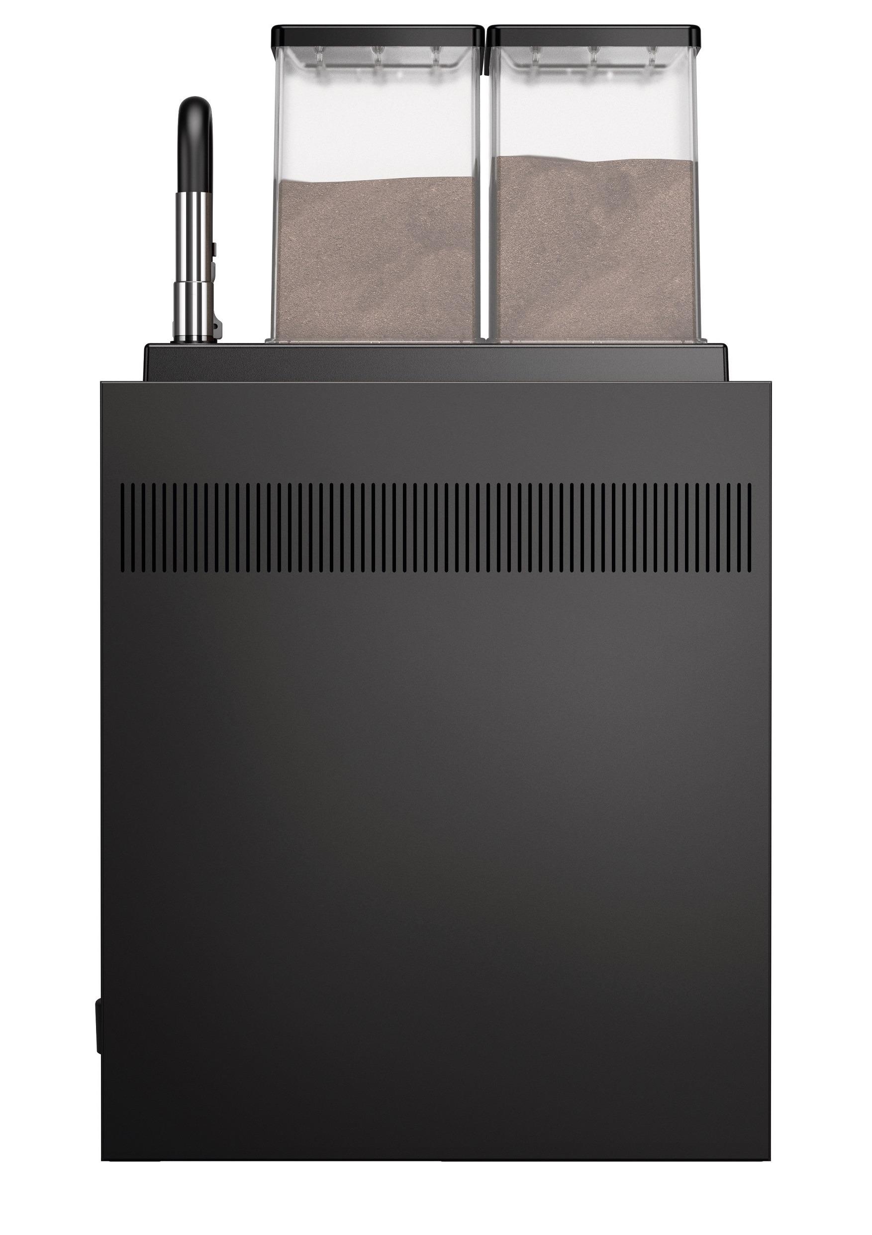 WMF 9000 F achterkant | KoffiePartners