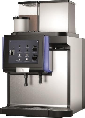 WMF 9000 F filterkoffie | KoffiePartners