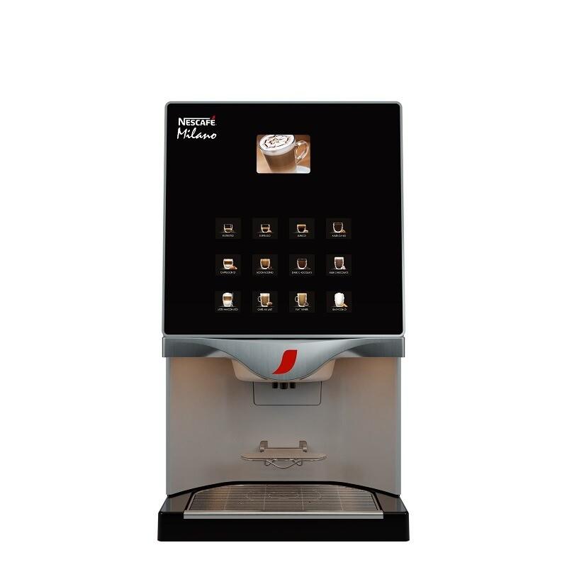 NESCAFÉ Fusion Compact Espresso | KoffiePartners