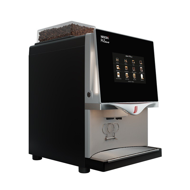 NESCAFÉ Fusion Espresso | KoffiePartners