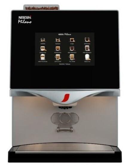 NESCAFÉ Fusion Espresso huren of kopen | KoffiePartners