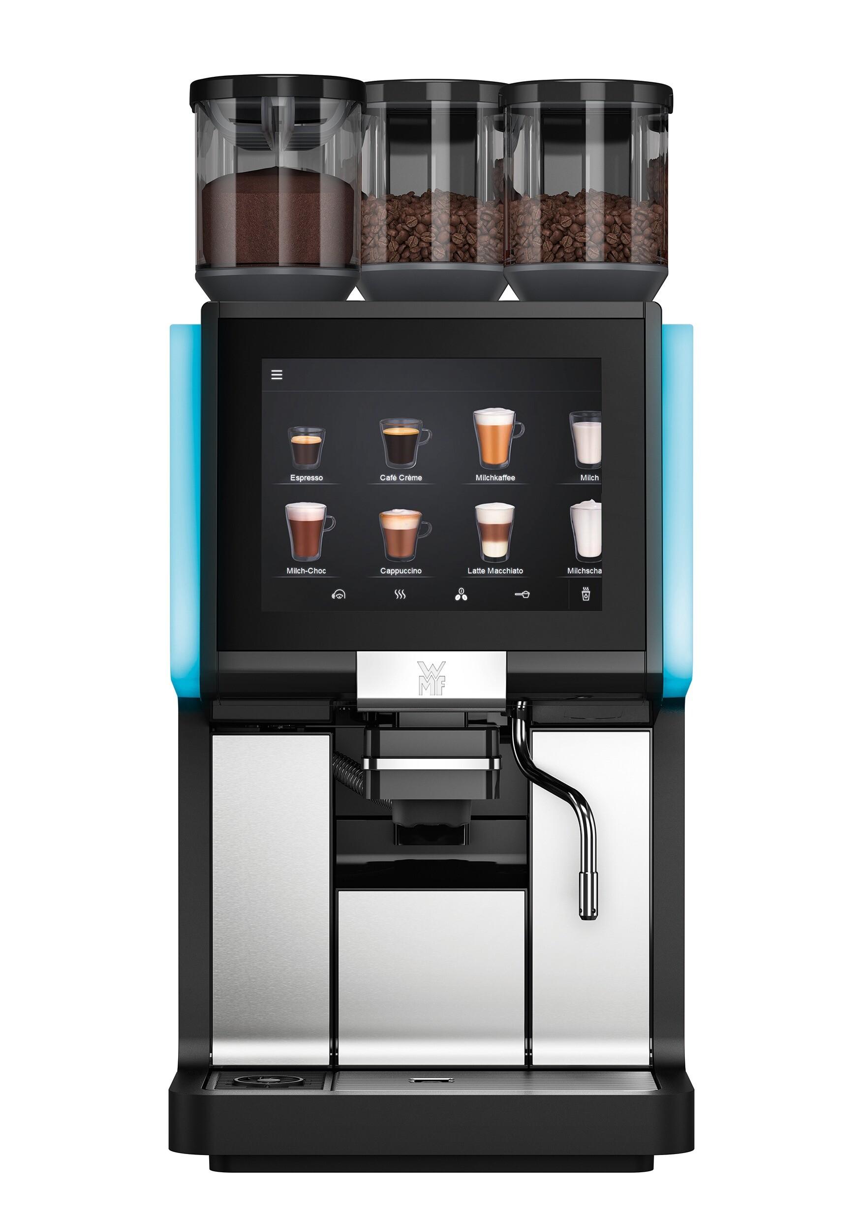 wmf 1500 s plus | koffiemachines | KoffiePartners
