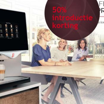 50 Introductiekorting NESCAFÉ Fusion | KoffiePartners