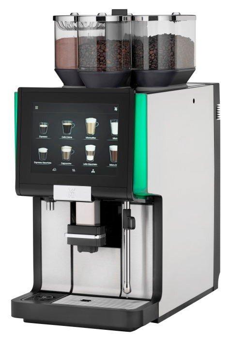 WMF 5000 S+ | KoffiePartners