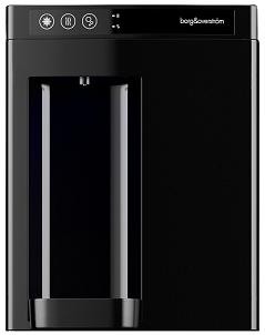 B4 tafelmodel zwart 3 | water drinken op het werk | KoffiePartners