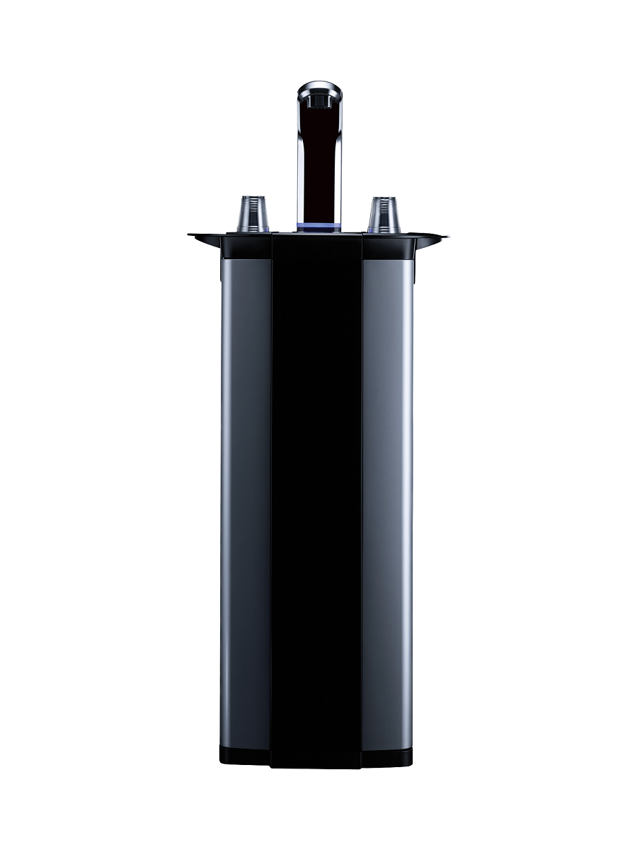 Waterkoeler-staand-model
