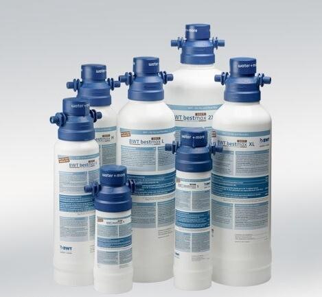 Bestmax waterfilter BWT