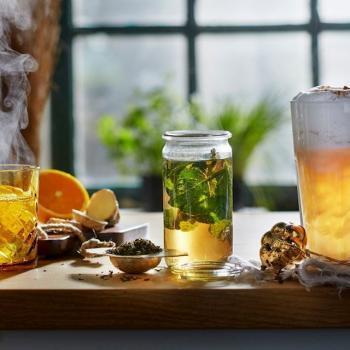 Muntthee | Voordelen van thee | KoffiePartners