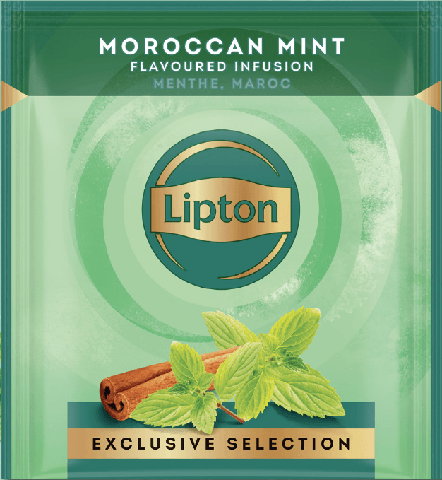 Lipton Exclusive Selection