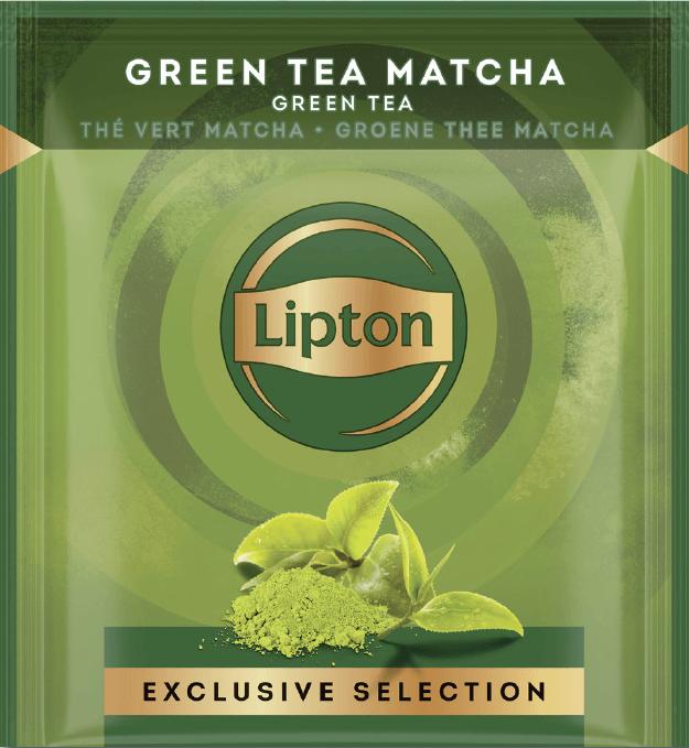 ES green tea matcha