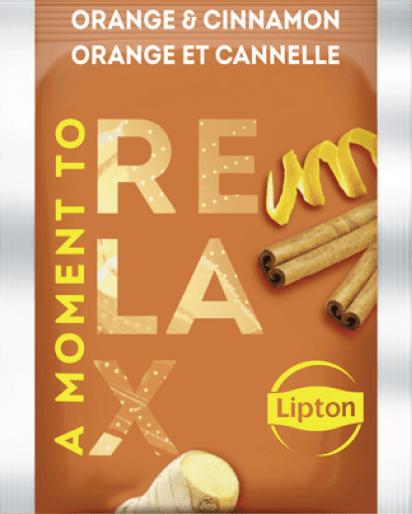 FGS Orange cinnamon