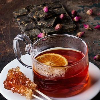 Rooibosthee | Voordelen van thee | KoffiePartners