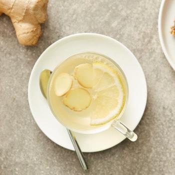 Gemberthee | De voordelen van thee blog | KoffiePartners