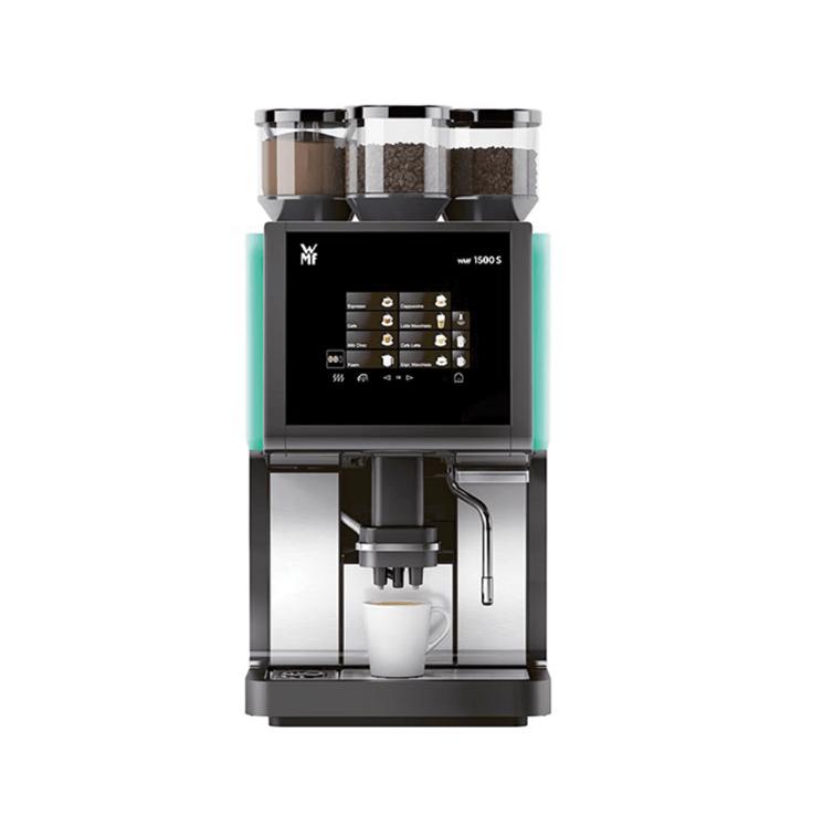 WMF 1500s | Espressobonen machine | KoffiePartners