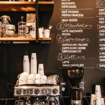 Koffiebar | Verschillende koffiemachines | KoffiePartners