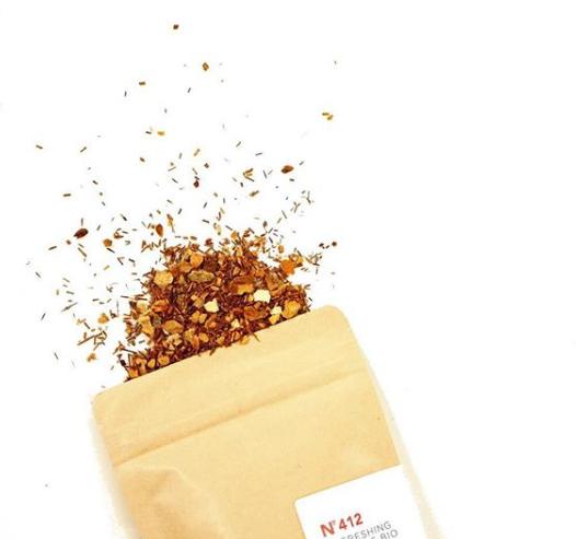 Senza Tea Rooibos thee | KoffiePartners