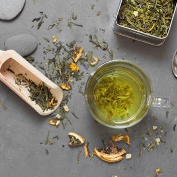 Groene thee | voordelen van thee | KoffiePartners
