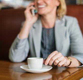 Proefplaatsing koffiemachine aanvragen | KoffiePartners