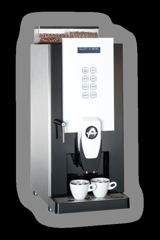 Aequator Guatamala | Refurbished koffiemachines op het werk | KoffiePartners