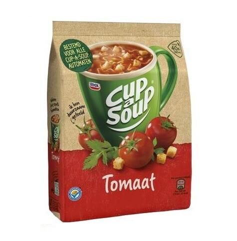 CaS tomaat