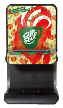 Cup-a-Soup Mini