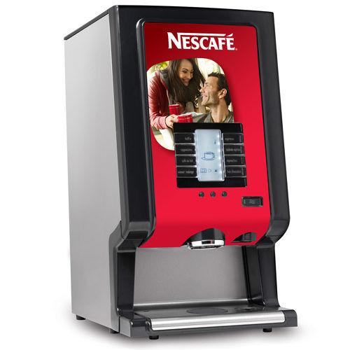 NESCAFÉ Amazone XL Refurbished   KoffiePartners