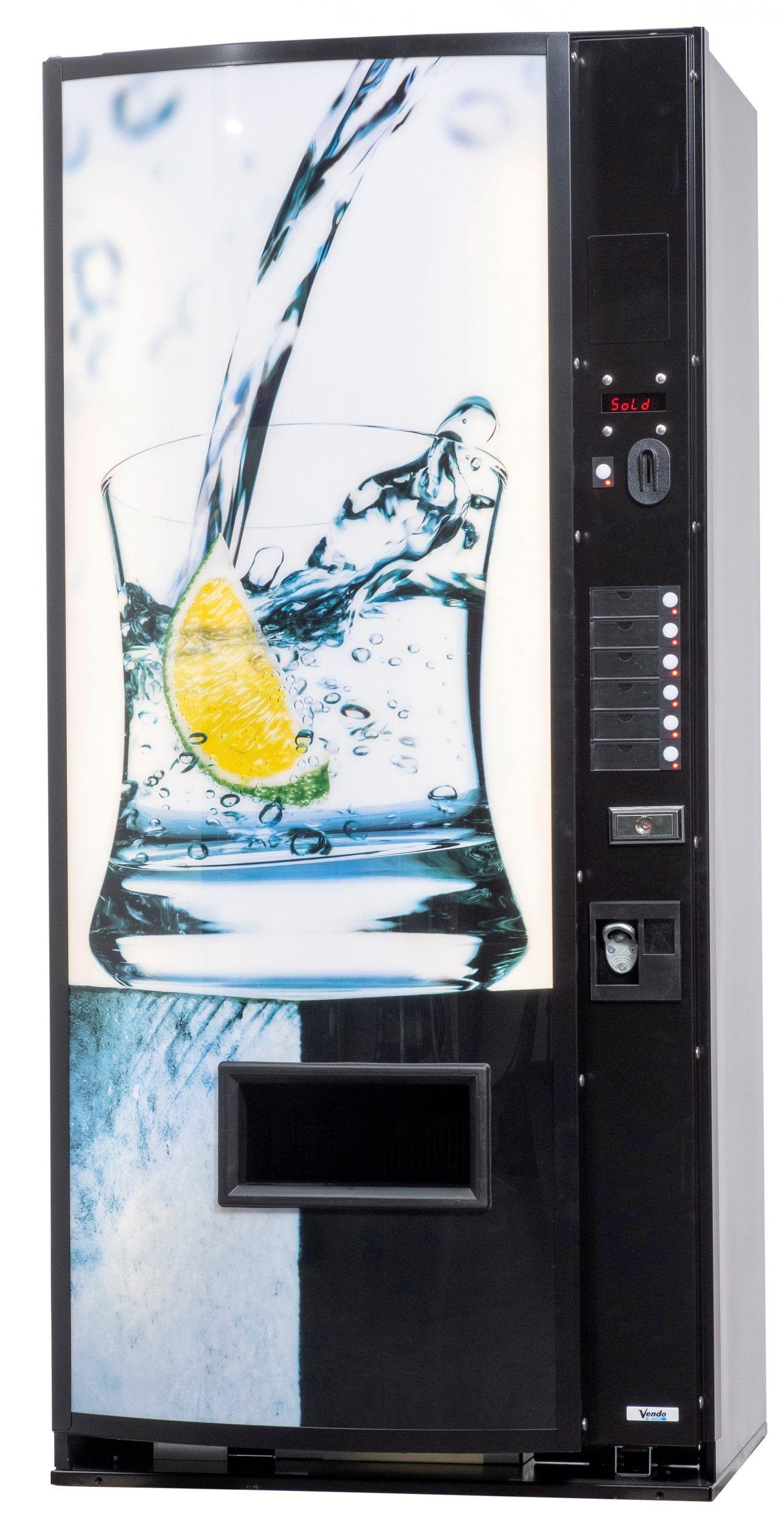 Vendo Frisdrankenautomaat