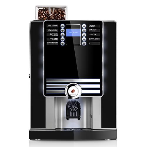 Rheavendors XS Grande Refurbished zwart | KoffiePartners
