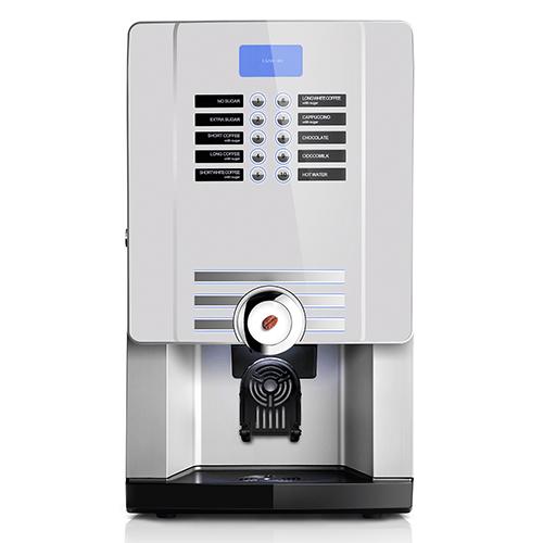Rheavendors Cino eC Refurbished | Koffiemachines op het werk | KoffiePartners