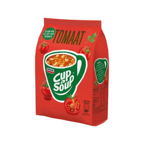 Cup-a-Soup Vending Tomaat | KoffiePartners