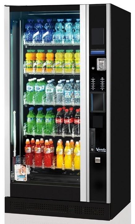 Vendo Global Drinks Design 6