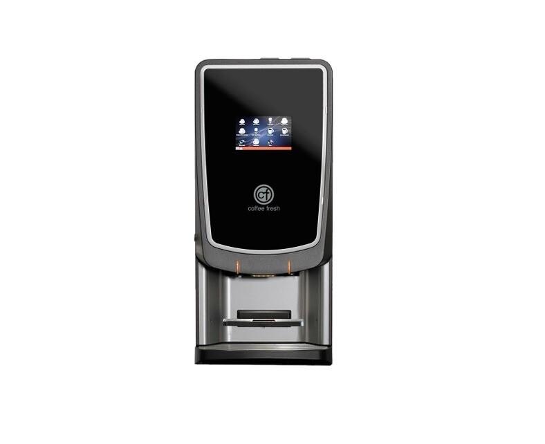 Coffee Fresh 1140 instant | KoffiePartners