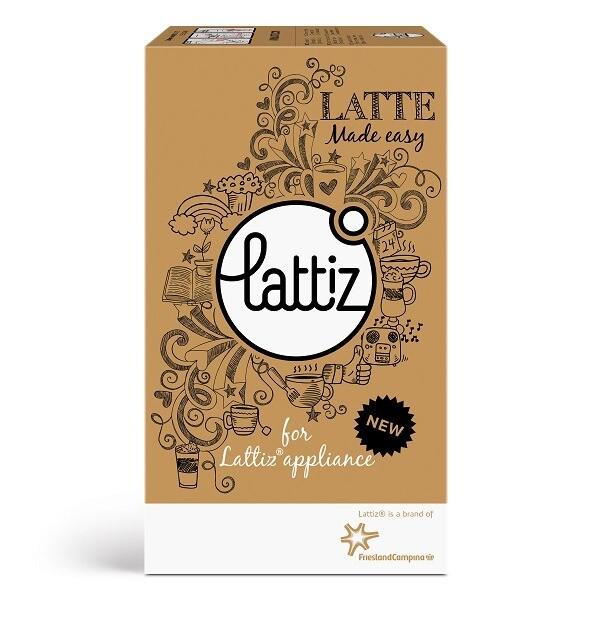 Lattiz bag in box verpakking | KoffiePartners