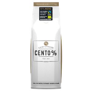 Cento Nero | KoffiePartners