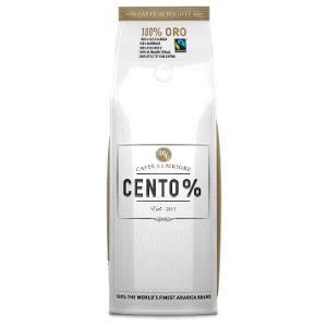 Cento% Oro | KoffiePartners