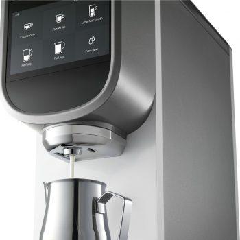 Lattiz touchscreen | KoffiePartners